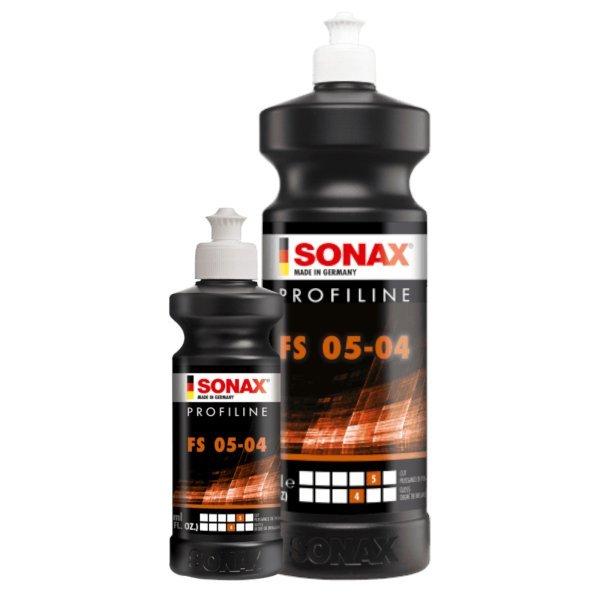 SONAX PROFILINE FS 05-04 Politur