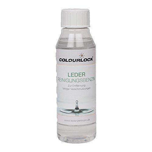 COLOURLOCK Leder Reinigungsbenzin, 225ml