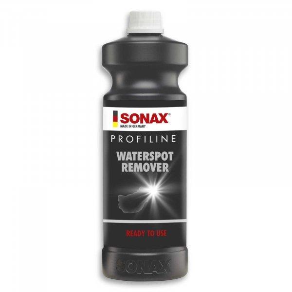 SONAX PROFILINE Waterspot Remover, Wasserflecken Entferner, 1L