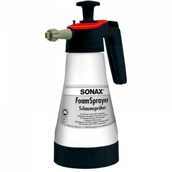 SONAX FoamSprayer, Schaumsprüher, 1L